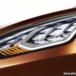 2013 Ford Escort Concept - 007