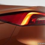 2013 Ford Escort Concept - 008