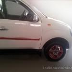 Mahindra Quanto dealer special edition - 002