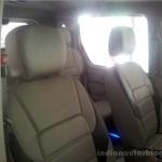 Mahindra Quanto dealer special edition - 005