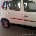Mahindra Quanto dealer special edition - 001