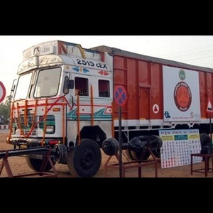 Tata Motors launches Commercial Vehicle Driving Centre in Singrauli