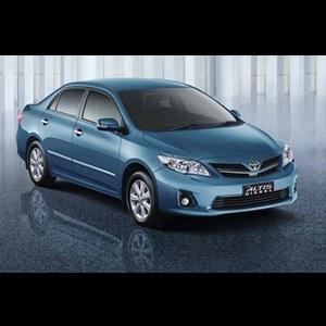 Toyota recalls 1000 units of Corolla Altis diesel in India