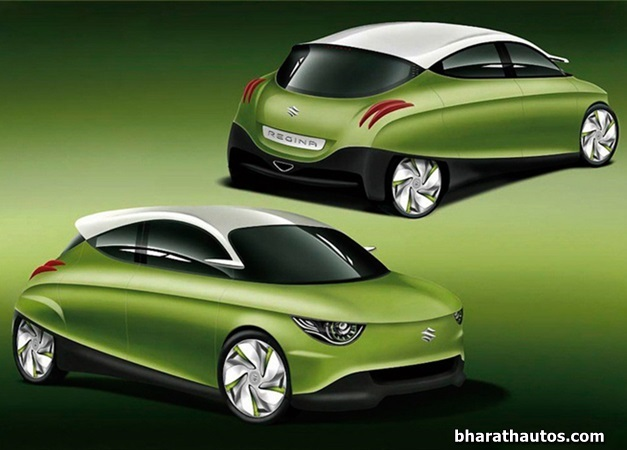 Maruti To Combine The Likes Of The A Star And The Ritz In A Single Model