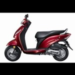 Honda India launches the most affordable scooter Activa-i at Rs. 44,200