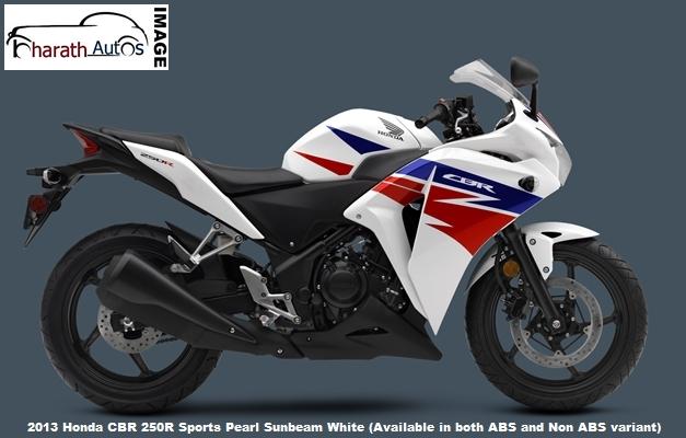 2013-Honda-CBR-250R-PearlWhiteBlueRed-India
