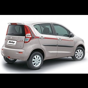 Maruti introduces Ritz @buzZ limited edition with 12 additional features