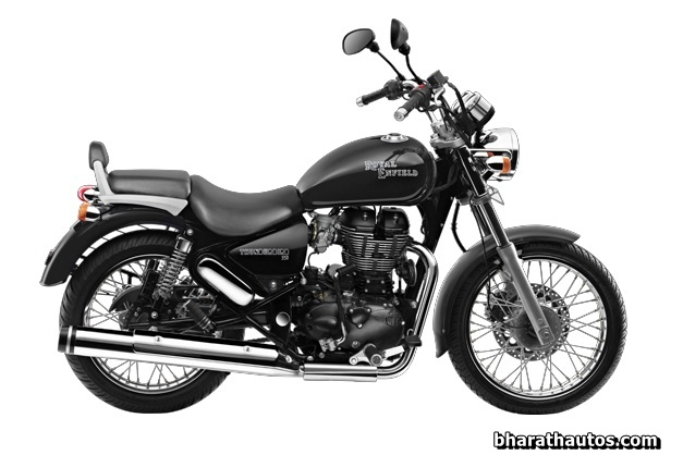 2013 Royal Enfield Thunderbird 350