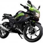 2014-TVS-Apache-250-Front-View