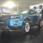 Landrover Rover
