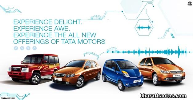 Tata Motors announced HORIZONEXT, alongside 8 new models