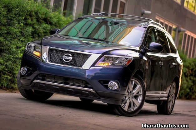 2014-Nissan-XTerra-Australia