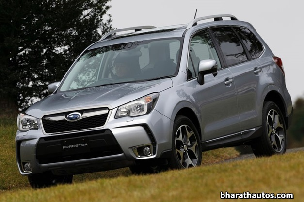 2014-Subaru-Forester-Australia