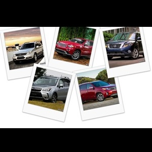 Most Anticipated SUV launches in Australia for 2014