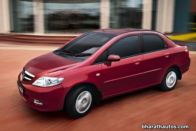 Honda India recalls 42,500+ 2nd Generation City to replace power window switch