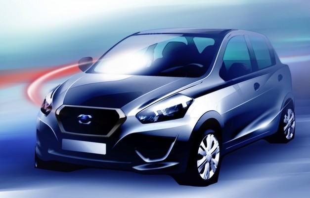 Datsun-First-Car-K2-Official-Sketch