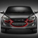 DC Designed Hyundai Elantr