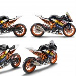 KTM RC 390 Is Full Faired Duke 390