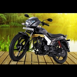 Mahindra Centuro 110cc Commuter Motorcycle Launched At Rs