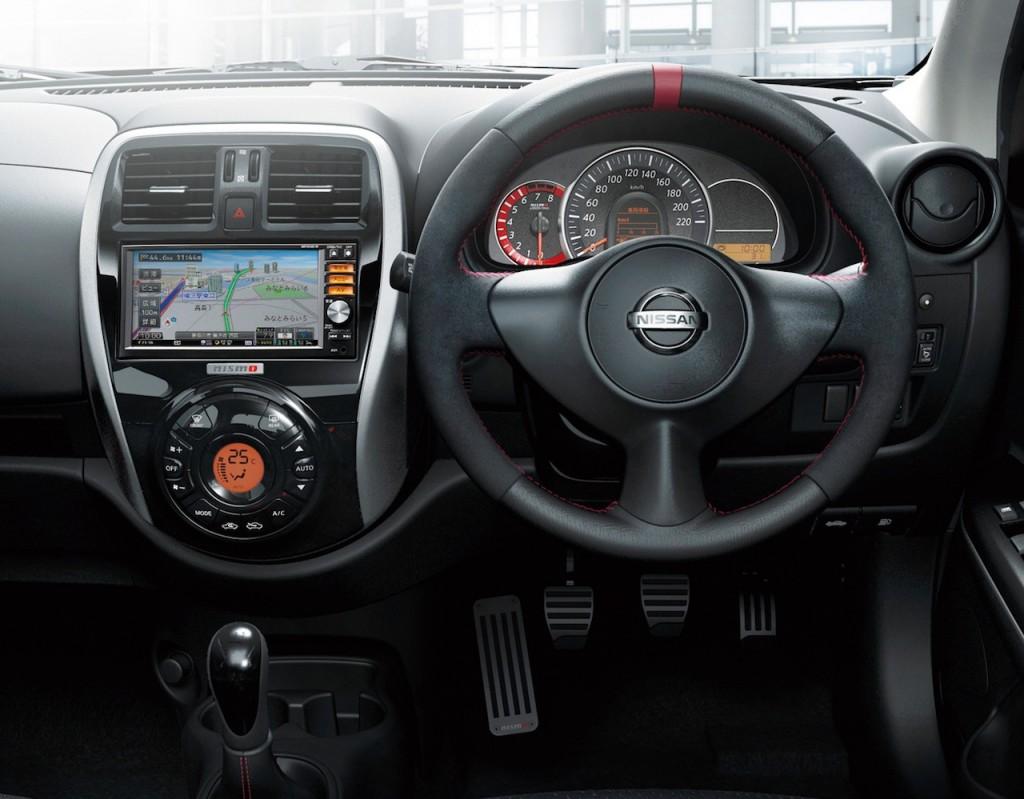Nissan-Micra-NISMO-Interior-View-India - BharathAutos - Automobile ...