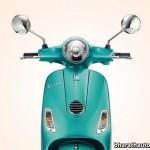 Piaggio Vespa VX125 - 001