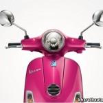 Piaggio Vespa VX125 - 004