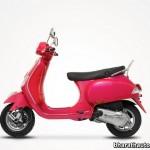 Piaggio Vespa VX125 - 005