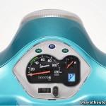 Piaggio Vespa VX125 - 006