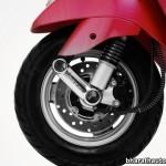 Piaggio Vespa VX125 - 007