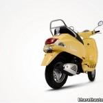 Piaggio Vespa VX125 - 008