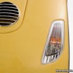 Piaggio Vespa VX125 - 011