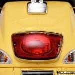 Piaggio Vespa VX125 - 012