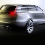 Volvo Planning for a Range Rover Evoque Rival