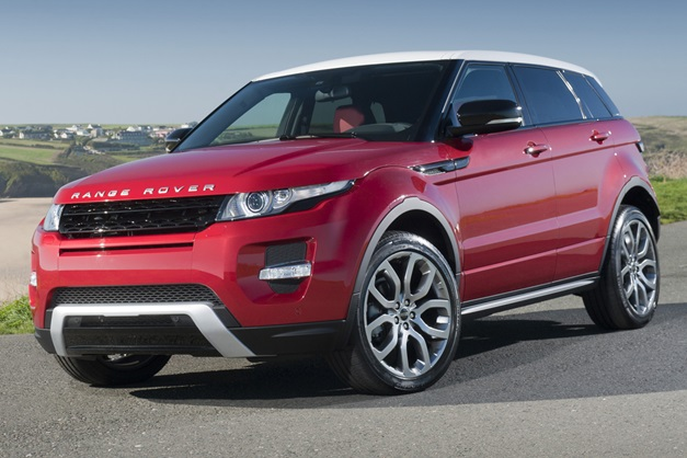 2012-Range-Rover-Evoque-India