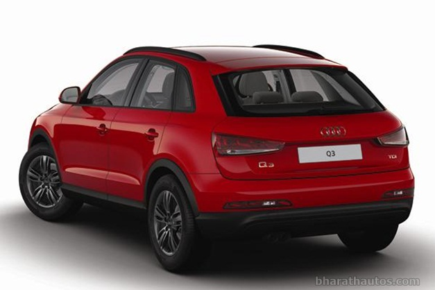 2013-Audi-Q3-S-Edition-RearView