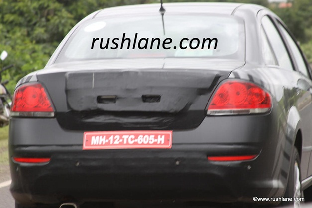 2014-Fiat-Linea-Facelift-India-RearView