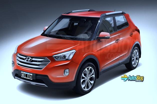 2014-Hyundai-Mini-SUV-India