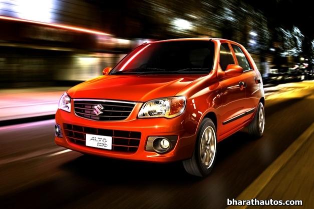 2014-Maruti-Alto-K10-Facelift-India-FrontView