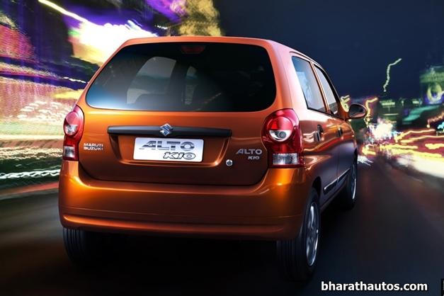 2014-Maruti-Alto-K10-Facelift-India-RearView