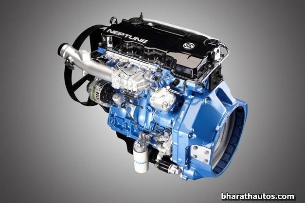 Ashok-Leyland-NEPTUNE-Engine