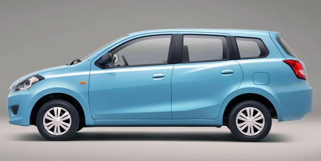 Datsun-Go-MPV-India