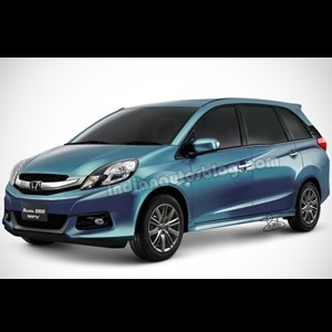India-Bound-Honda-Brio-MPV