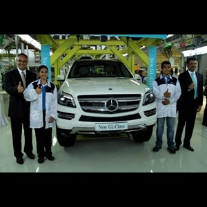 Mercedes-Benz-India-CKD-GL-Class-India