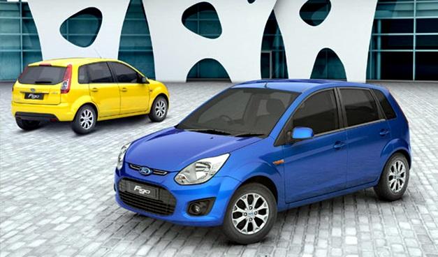 New-2013-Ford-Figo-Exterior-View