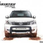 Tata-Safari-Storme-Explorer-Edition-nudge-guard