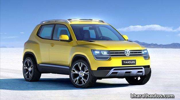 2014-Volkswagen-Taigun-Compact-SUV-India