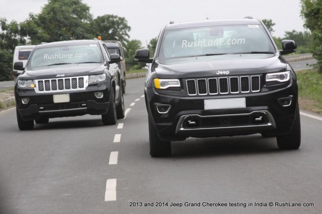 2013-2014-Jeep-Grand-Cherokee-FrontView