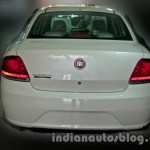 Fiat-Linea-Classic-rear-spyshot-India-002