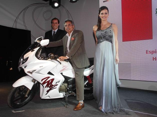 Hero-MotoCorp- two-wheelers-Peru