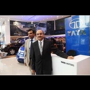 High-tech-Showroom-Concorde-Motors-Bangalore